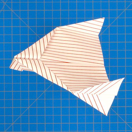 Cross Wing Thumbnail