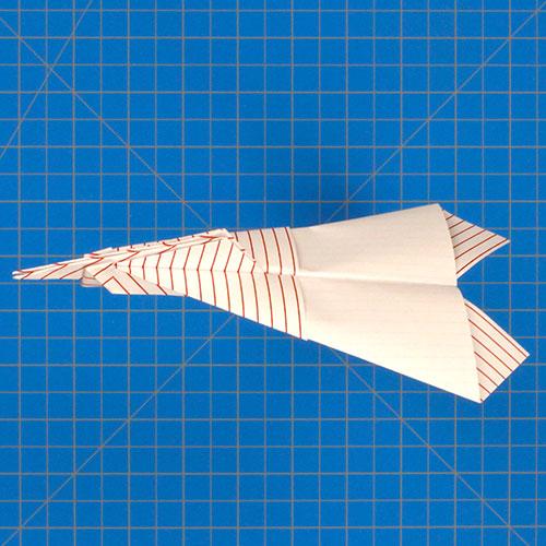 Paper Airplane Thumbnail