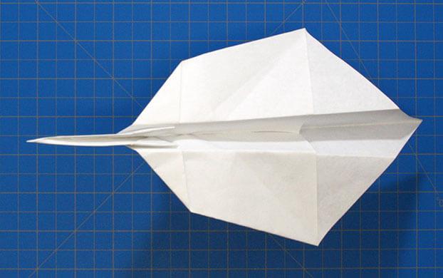 Origami Plane