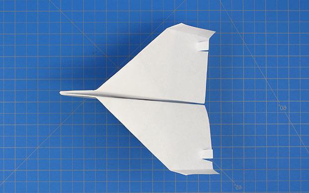 Lock-Bottom Plane