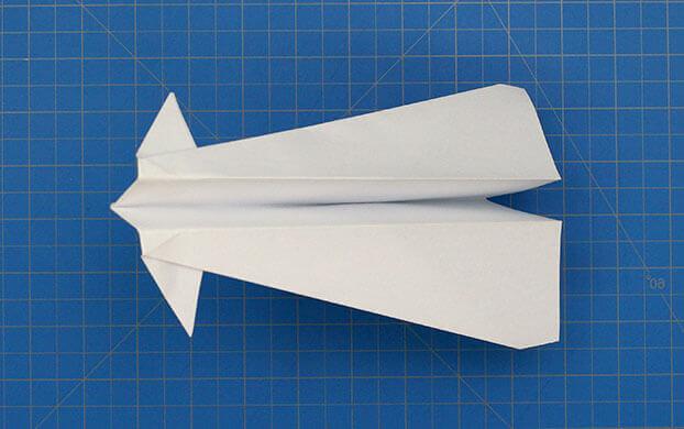 Canard Plane