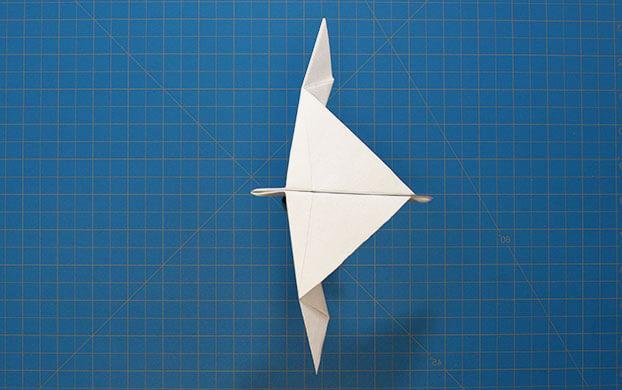 The Sea Glider