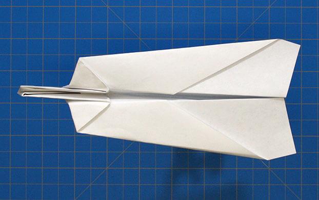 Heavy-Nosed Plane